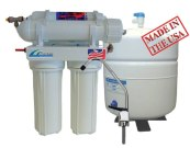 5-Stage-Reverse-Osmosis-Systems