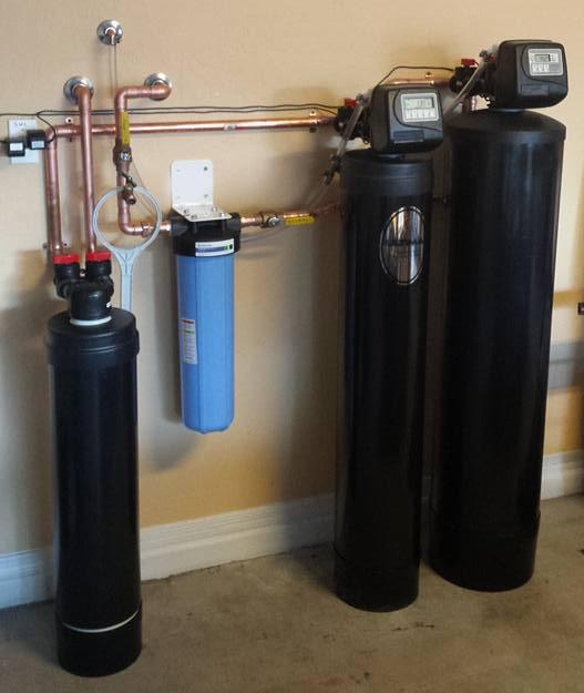 water-softener