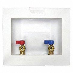 Washer Shut off valve