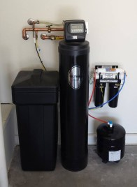 Water-Softener-install